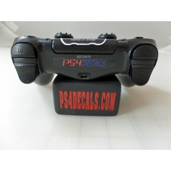 PS4Decals Logo Removable Ps4 controller Lightbar Decal