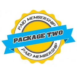Ps4Decals .com Sponsorship Membership Package 2
