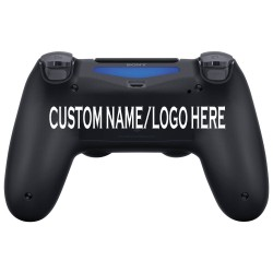 PLAYSTATION PS4 CONTROLLER CUSTOM BACK OF REMOTE CONTROLLER DECAL